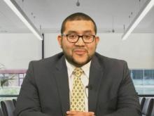 Latino leader of the week: Ricky Hurtado