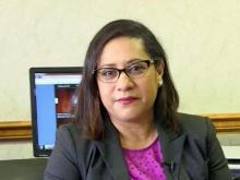 Latino leader of the week: Petra Hager