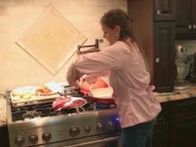Recipe: Bifes a la Criolla