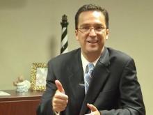 Latino leader of the week: David Elizondo