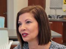 Latina leader of the week: María Del Valle Torres