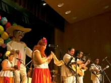 Flor Y Canto band promotes Mexican culture