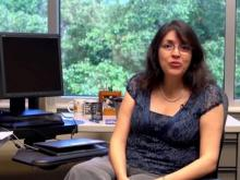 Latina leader of the week: Concepción Jiménez