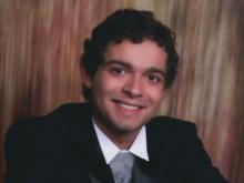 Jose Eduardo wins Morehead scholarship