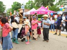 Ritmo Latino Festival celebrates art, food, culture in Cary