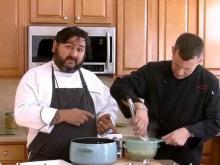 Recipe: Bacalaitos