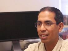 Latino leader of the week: Edgar Lobaton