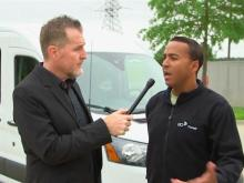 Vanpool: What is it, who uses it?