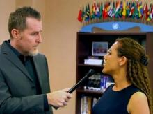 Director: 'Go Global' program is changing lives