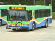 Go Triangle: Bike riders can still take the bus