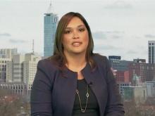 Latina leader: Kristal Diaz