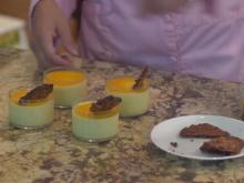 Recipe: Passion Fruit Mousse