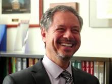 Latino leader of the week: Mauricio Castillo