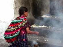 Meet the beautiful village of Chichicastanengo