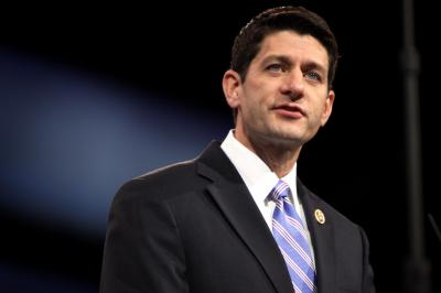 House Speaker Paul Ryan, R-Wis., on Tuesday unveiled a 35-page strategy to combat poverty. (Deseret Photo)