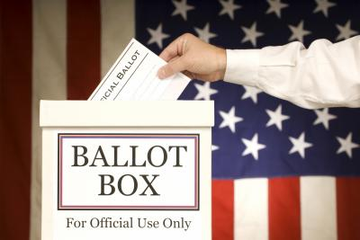 The election and its impending results bring added stress to the daily lives of American voters. Here are five things voters should do to cope with the stress of the election, even after all of the votes have been counted. (Deseret Photo)