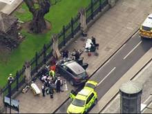 4 dead, 20 injured in London attack