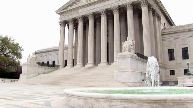 Early Monday, news broke that the Supreme Court has agreed to hear a case from Wisconsin that deals with political gerrymandering regarding how the state has drawn its electoral districts.