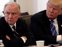 AG Jeff Sessions continues to feel heat