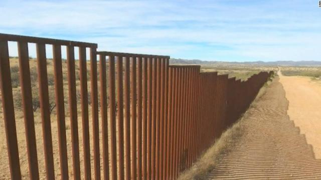 Construction on prototypes for President Donald Trump's long-promised border wall has been delayed until winter 2017 at the earliest after bidders who were passed over filed protests about the decision, according to an update obtained by CNN.