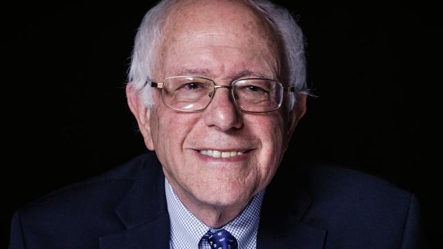 """Vermont independent Sen. Bernie Sanders will headline MoveOn.org's """"Don't Take Our Health Care"""" bus tour, making stops in various East Coast states to challenge the newly released Senate health care bill."""
