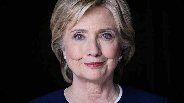 Hillary Clinton is the former Democratic presidential candidate for the 2016 presidential election. Clinton also served as U.S. secretary of state, U.S. senator of New York and first lady of the U.S. (File Photo)