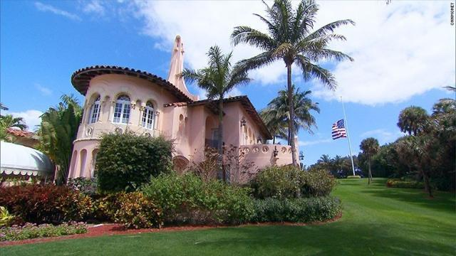 Trump administration withholds almost all Mar-a-Lago visitor logs. Earlier this summer a federal judge in New York ordered Secret Service -- a component of Homeland Security -- to turn over all records for Mar-a-Lago from January 20, 2017, to March 8, 2017.