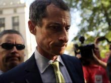 Weiner receives sentence of 21 months after sexting scandal