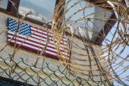 IMAGE: Trump reignites long-simmering Guantanamo debate