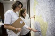 IMAGES: Rebelling Republican Suburbs Offer Democrats Path to House Control