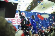 IMAGE: Democrats Leave Few Seats Unchallenged in Quest for House Control