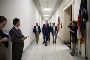IMAGES: Surveillance and Privacy Debate Reaches Pivotal Moment in Congress