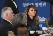 IMAGE: First Lady Hires Aides Amid Scrutiny From Book