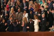 IMAGES: Trump's Speech Leaves Two Sides Further Apart Than Ever on Immigration