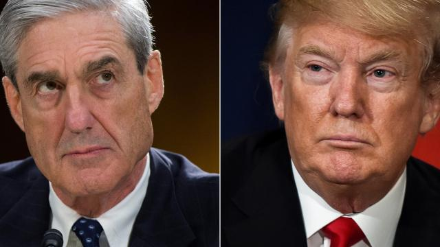 Special counsel Robert Mueller has subpoenaed the Trump Organization for business documents, a source familiar with the matter told CNN on March 15th, 2018.