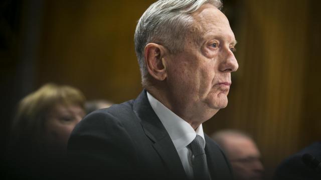 Military Transgender Ban