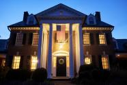 IMAGES: Meet the Schlapps, Washington's Trump-Era 'It Couple'