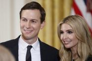 IMAGES: Kushner Given Permanent Clearance After Drawn-Out Background Check
