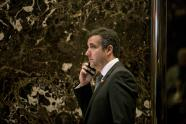 IMAGE: At Trump Tower, Cohen and Oligarch Discussed Russian Relations