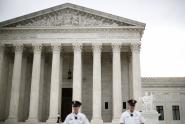 IMAGE: Supreme Court Says Warrants Are Generally Needed to Collect Cellphone Location Data