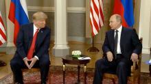 IMAGES: Top takeaways from the Trump-Putin Helsinki summit