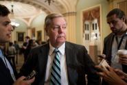 IMAGE: Bipartisan Senate Group Pushes 'Crushing' Punishments to Thwart Russia
