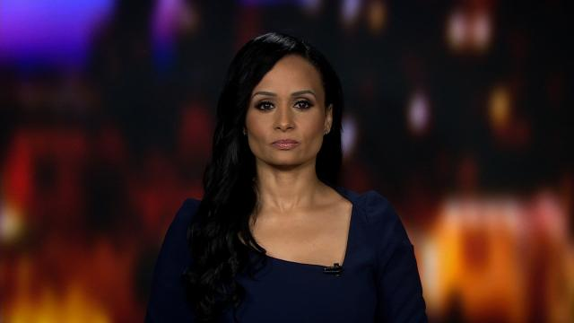 Katrina Pierson's explanations of the alleged 'n-word' tape make no sense