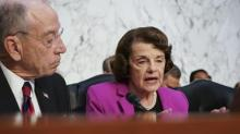 IMAGES: Senators Question Kavanaugh About His Record and Legal Positions