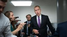 IMAGES: Fact check: Tillis says Cunningham, Smith support immigrant sanctuaries