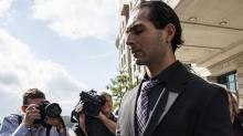 IMAGES: Californian Who Unwittingly Aided Russian Election Interference Gets 6 Months in Prison