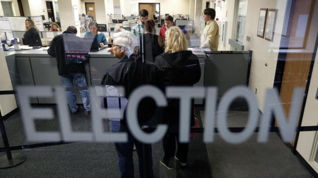 State ballot initiatives to watch on election night