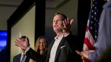 IMAGES: Lucy McBath Wins Georgia Congressional Race Against Karen Handel