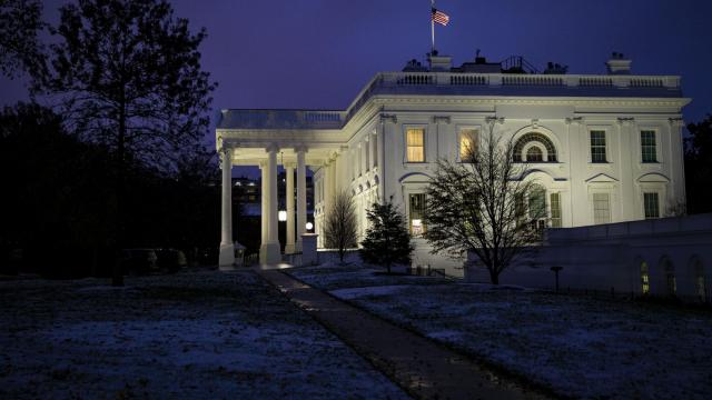 "The White House in Washington, Nov. 15, 2018. The book ""Team of Vipers,"" a firsthand account of the tumult inside President Trump's White House, is scheduled to be published in January. (Al Drago/The New York Times)"