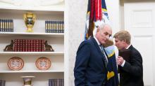 IMAGES: Nick Ayers Is Rising Fast in Trump's Washington. How Far Will He Go?